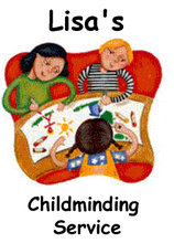Lisa's Childminding Service Wellingborough Northants Northamptonshire NN8 5WB